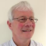 image of James Bellamy - Co. Secretary & Treasurer
